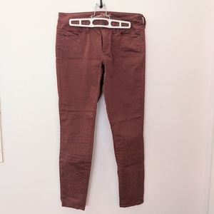 Universal Thread Pink Skinny Jeans